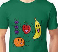 Fruits!!! Unisex T-Shirt