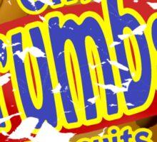 oh Crumbs!!! Sticker