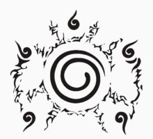 【14500+ views】NARUTO: the Seal of Nine-tails by Ruo7in