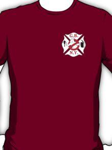 GBNY Cross Logo T-Shirt