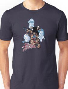 Street Anchor Unisex T-Shirt