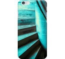 Stair iPhone Case/Skin