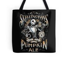 Jack's Pumpkin Royal Craft Ale Tote Bag