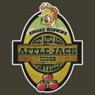 Apple Jack Cider by ArrowValley