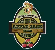 Apple Jack Cider by ArrowValley