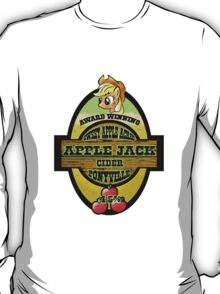 Apple Jack Cider T-Shirt