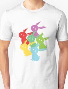 Creeps Unisex T-Shirt