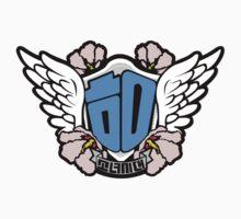 SNSD: I Got A Boy - Emblem(Hyoyeon) by ominousbox