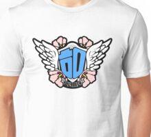 SNSD: I Got A Boy - Emblem(Hyoyeon) Unisex T-Shirt