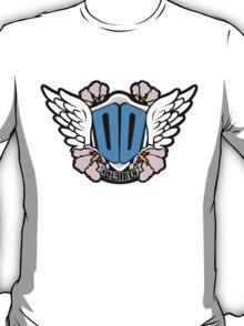 SNSD: I Got A Boy - Emblem(Yoona) T-Shirt