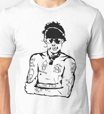 GG SCUM Unisex T-Shirt