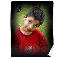 Cuenca Kids 268 Poster