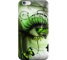 Realm of the Seasons - Soul of Spring iPhone Case/Skin