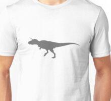 Dino-corn Dark Unisex T-Shirt