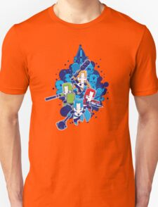 Crashers T-Shirt