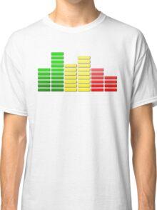 Reggae Equalizer Classic T-Shirt