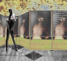 bureau of anonymity by David Kessler
