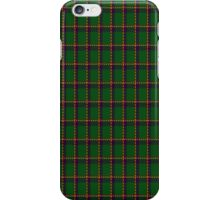 00970 Wilson's No. 192 Fashion Tartan Fabric Print Iphone Case iPhone Case/Skin