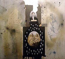 SOBRE LAS PLEGARIAS DE UNA MADRE (about the prayers of a mother) by Alvaro Sánchez