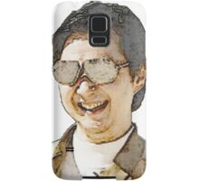 Mr. Chow Samsung Galaxy Case/Skin