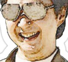 Mr. Chow Sticker
