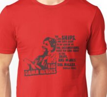 Big Damn Heroes: Kaylee Unisex T-Shirt
