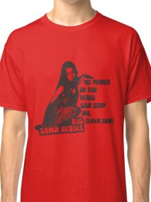 Big Damn Heroes: River Classic T-Shirt