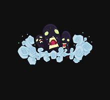 """Umibōzu"" Youkai Tee / Stickers Unisex T-Shirt"