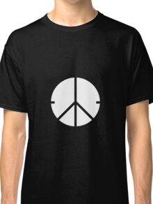 Universal Unbranding - Peace and War Classic T-Shirt