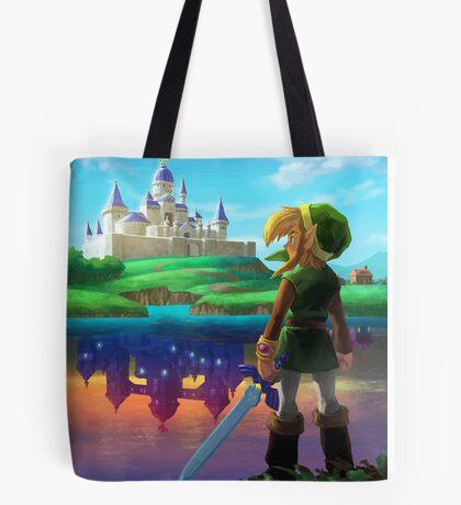 Zelda!! Tote Bag