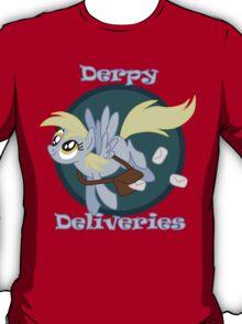 Derpy Deliveries T-Shirt