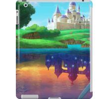 Zelda!! iPad Case/Skin