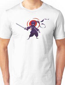NIN NIN NIN Unisex T-Shirt