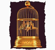 Bird Cage Unisex T-Shirt
