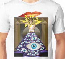 Theda da Unisex T-Shirt