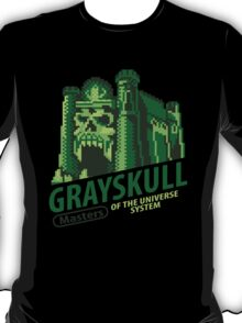 Game of Grayskull  T-Shirt