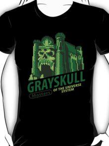 Game of Grayskull  T-Shirt
