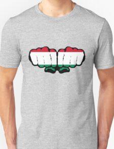 Hungary! (Standard) Unisex T-Shirt