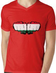 Hungary! (Standard) Mens V-Neck T-Shirt