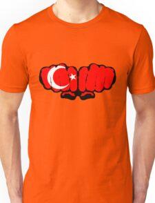 Turkey! (Standard) Unisex T-Shirt