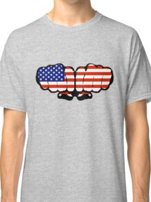 USA! (Standard) Classic T-Shirt
