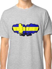 Sweden! (Standard) Classic T-Shirt