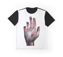 Shape Shifter Graphic T-Shirt