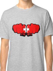 Switzerland! (Standard) Classic T-Shirt