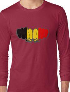 Belgium! (Standard) Long Sleeve T-Shirt