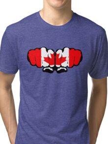 Canada! (Standard) Tri-blend T-Shirt