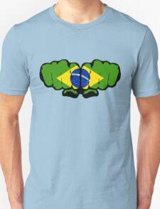 Brazil! (Standard) Unisex T-Shirt
