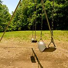 Swingset by K. Abraham