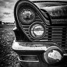 Lincoln Continental by Briar Richard
