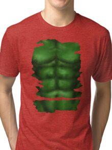 The Big Green Tri-blend T-Shirt